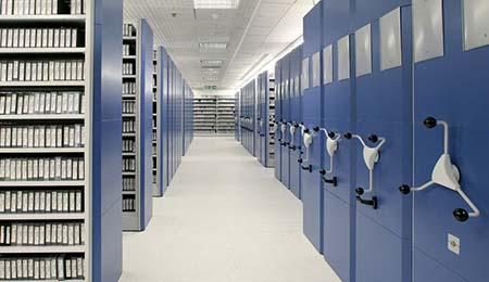 Arşiv Taşıma Hizmeti