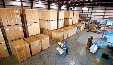 Fabrika Taşıma Hizmeti