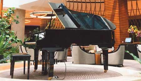 Nadoco Nakliyat Piyano Taşıma Hizmeti